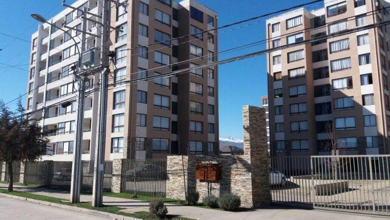 Departamento en Venta - Alto Rancagua