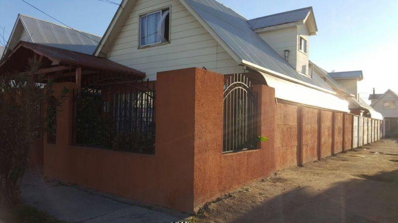 Casa en Arriendo - Villa Galilea D