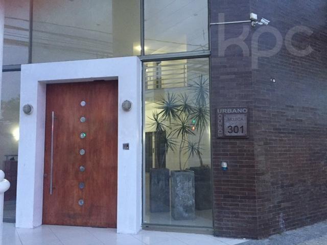 Departamento en Arriendo - Edificio Urbano