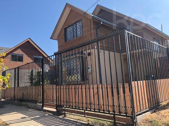 Casa en Venta - Los Portones de Machalí