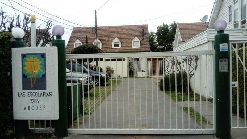Casa en Venta - Condominio Las Escolapias