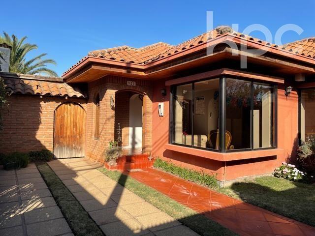 Casa en Arriendo - Villa María Ignacia