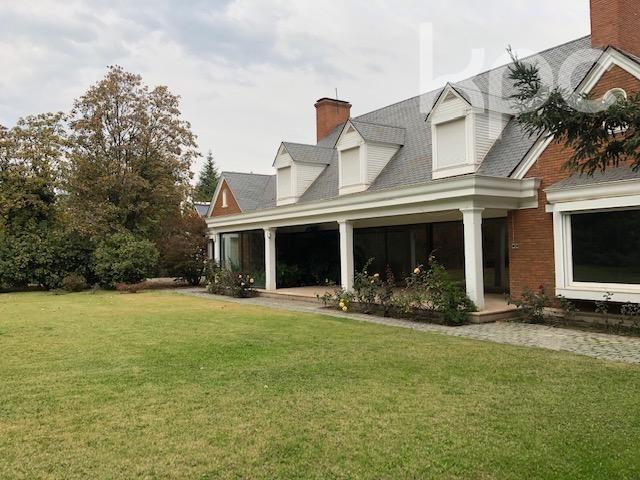 Casa en Venta - Parque Sanfuentes - Machali
