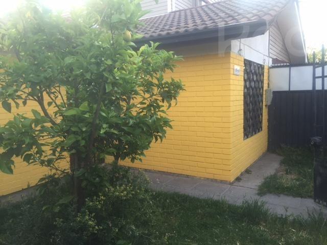 Casa en Venta - Coya Pangal - Rancagua