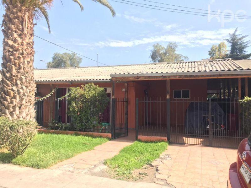 Casa en Venta - Huechuraba