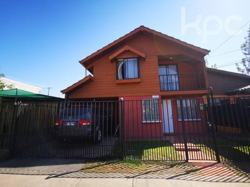 Casa en Arriendo - Villa Lourdes