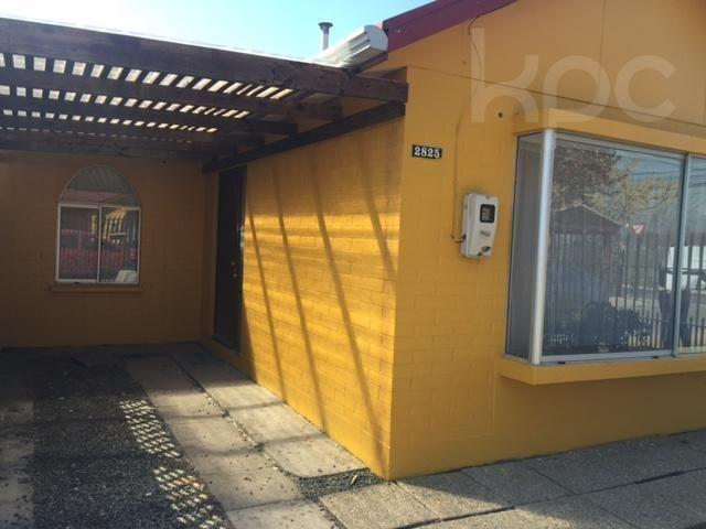 Casa en Arriendo - Villa Nueva Alameda