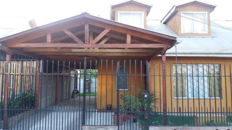 Casa en Venta Villa Galilea B - Rancagua