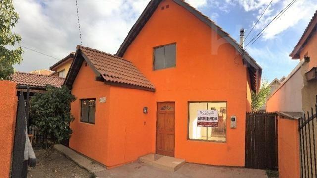 Casa en Venta  -  Las Pircas de Machali