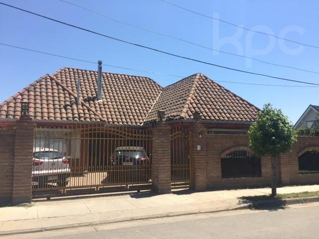 Casa en Venta - Barrio Colonial
