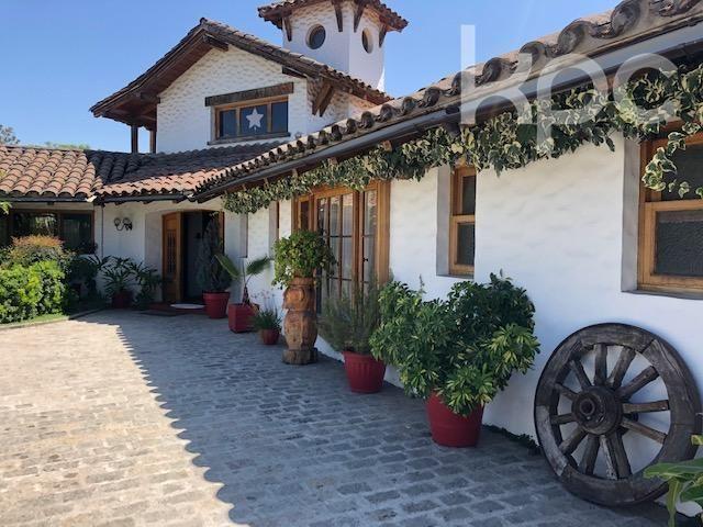 Casa de Campo en Venta - Doñihue