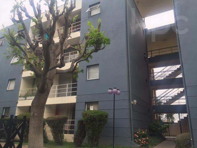 Departamento en Venta - Condominio Parque del Sol